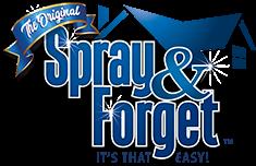 Spray & Forget